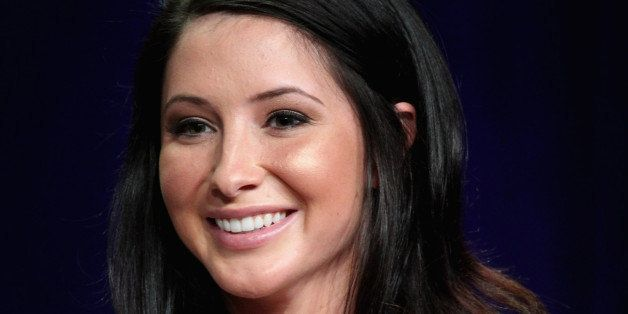 Lifes A Tripp: Bristol Palin breaks down after confronting heckler who called mother Sarah wh