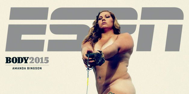 Nude athlete pictures