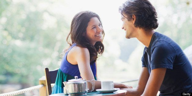 Communication dating tips