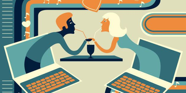 Online dating gone wrong stories of forgiveness