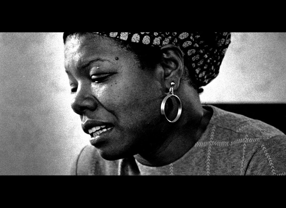 Maya Angelou was an author, poet, dancer, actress, singer, producer and activist. One of the lessons that we can learn from