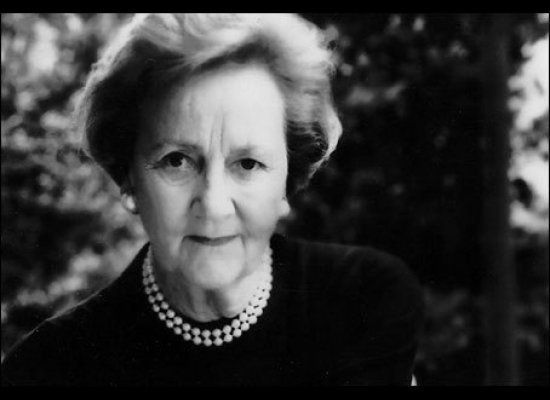 Publisher of <em>The Washington Post,</em> Katharine Graham was the first woman to head a Fortune 500 company.  When she took