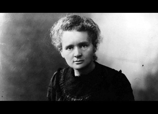 Marie Curie was a Polish-born French physicist famous for her work on radioactivity and twice a winner of the Nobel Prize. Sh
