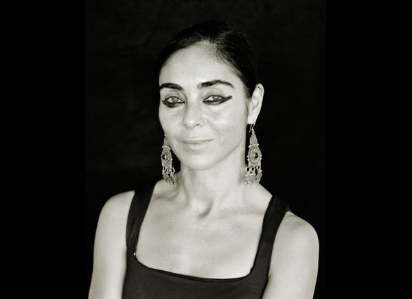 Shirin Neshat is a visual artist who has gained global recognition for her work in photography, film, and video. Born in Iran
