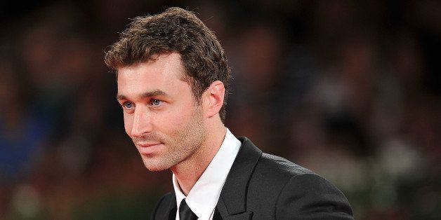 VENICE, ITALY - AUGUST 30:  James Deen attends 'The Canyons' Premiere during The 70th Venice International Film Festival at P