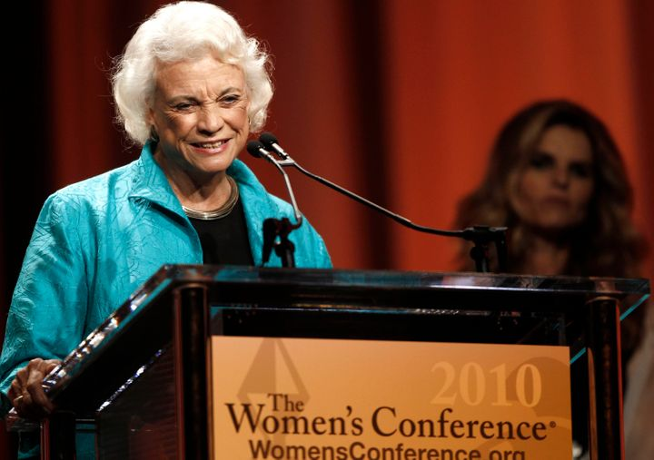 30 Years Ago: The Nomination of Sandra Day O'Connor to the ...