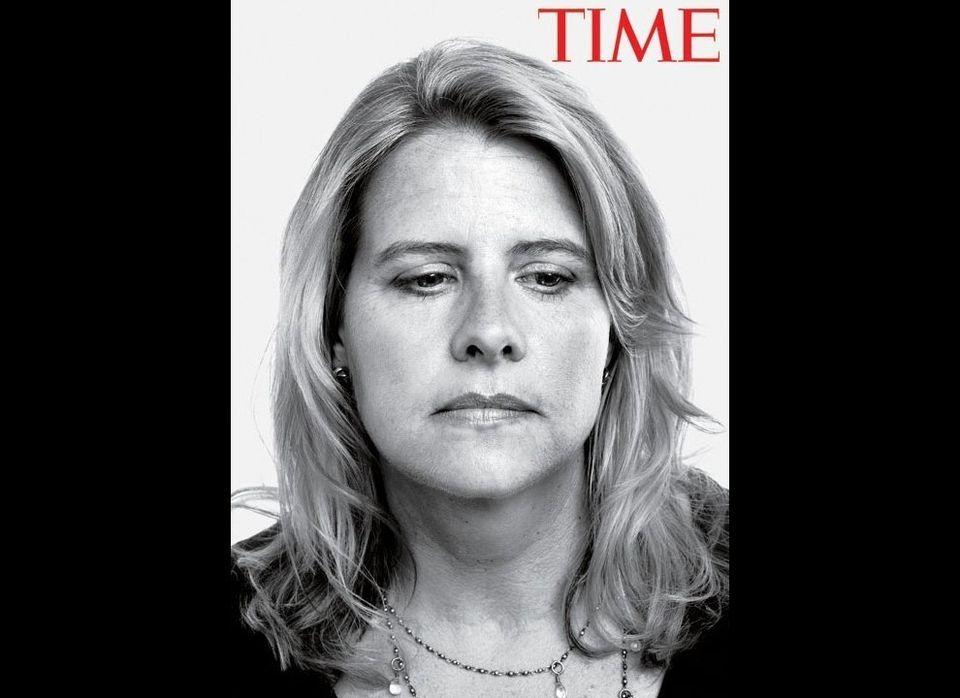 "Lyzbeth Glick Best, widow of Jeremy Glick, passenger on Flight 93: ""<a href=""http://ti.me/nQtsdl"" target=""_hplink"">I'm a very"