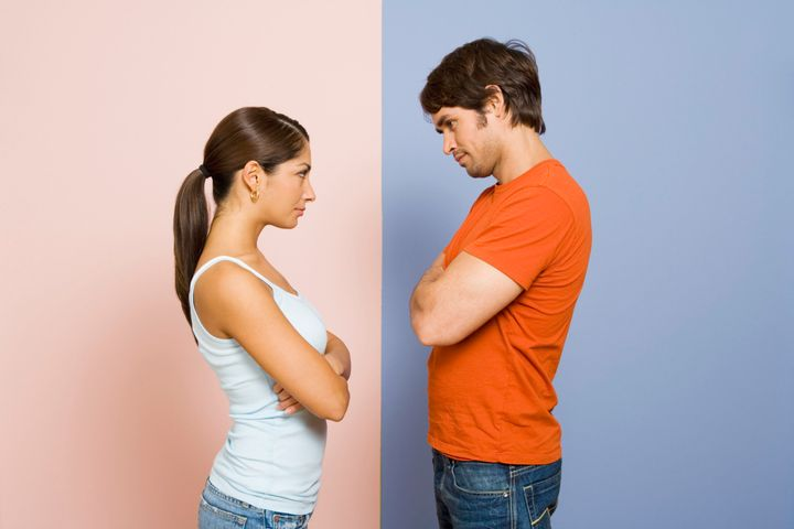 Cheating' Study Claims Men Resent Sexual Infidelity, Women Jealous