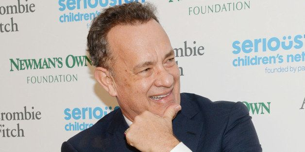 """Tom Hanks attends """"An Evening of SeriousFun Celebrating the Legacy of Paul Newman"""", hosted by the SeriousFun Children's Netwo"""