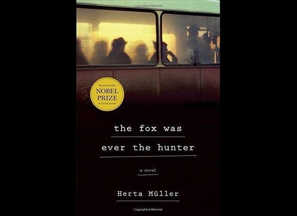 """""""An essential work of post–Iron Curtain literature and a harrowing portrait of life under suspicion."""" Atmospheric, lyrical n"""