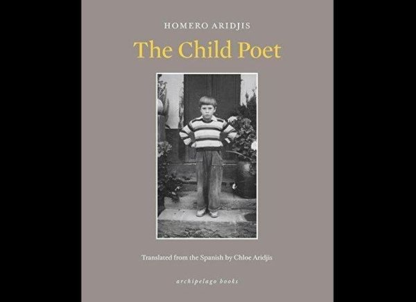 """A fine introduction to a writer who deserves to be better known to English-language readers.""