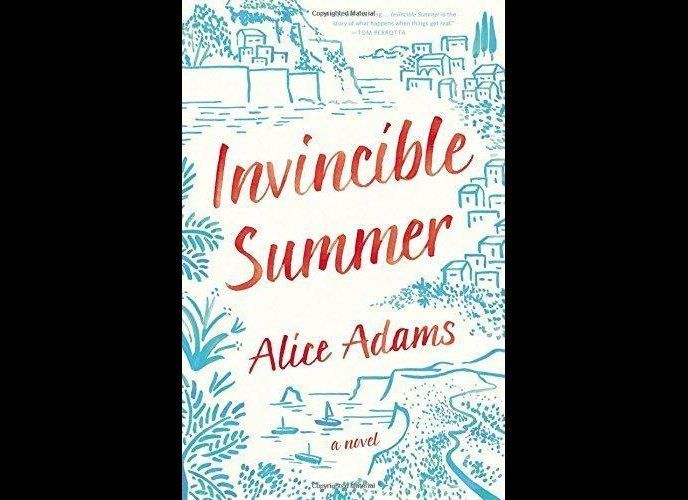 """Breezy with substance; an absorbing summer read.""
