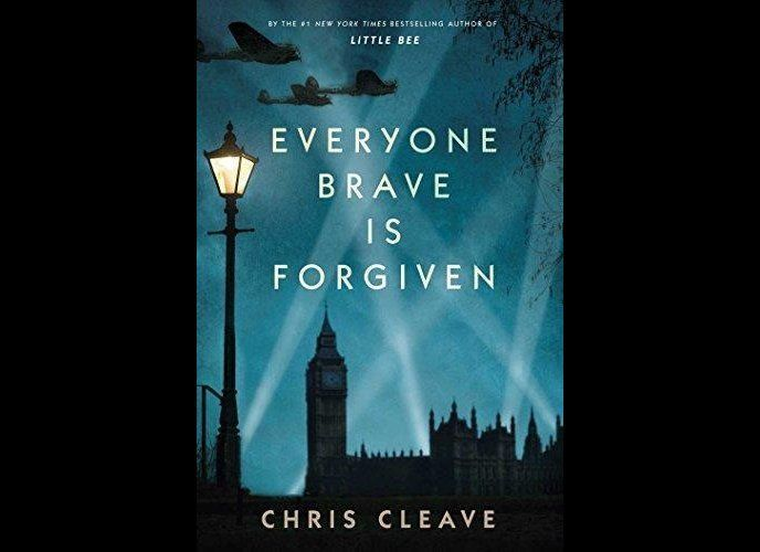 """Among all the recent fictions about the war, Cleave's miniseries of a novel is a surprising standout, with irresistibly enga"