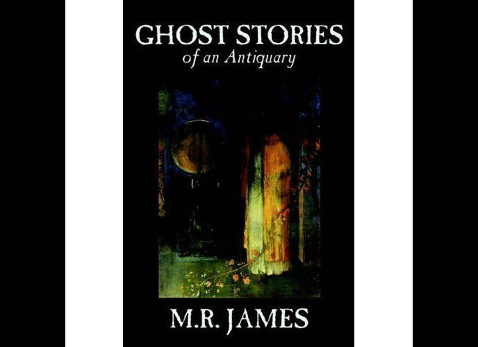 This is the definitive volume of 20th-century ghost stories. James's protagonists have an uncanny knack for finding exactly t