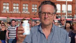A Fake Pill Filled With Rice Powder Has Helped Relieve Chronic Back