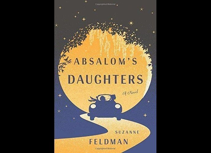 """""""A searing and magical debut by a monumental new talent."""" When Cassie and Judith catch wind that their runaway father is set"""