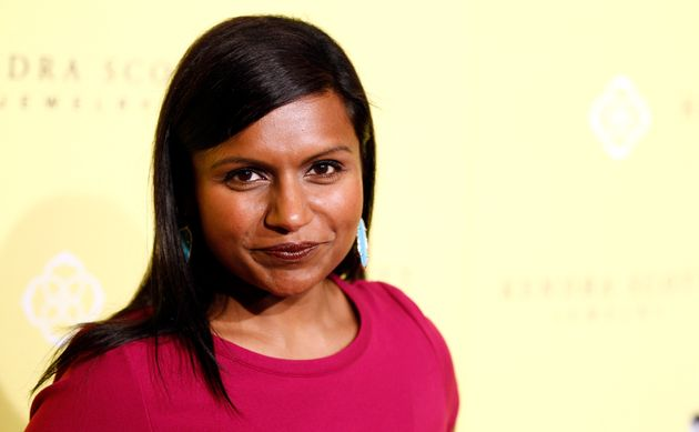 Interview Mindy Kaling Talks Sex In Sweet Valley And Other Concerns Huffpost