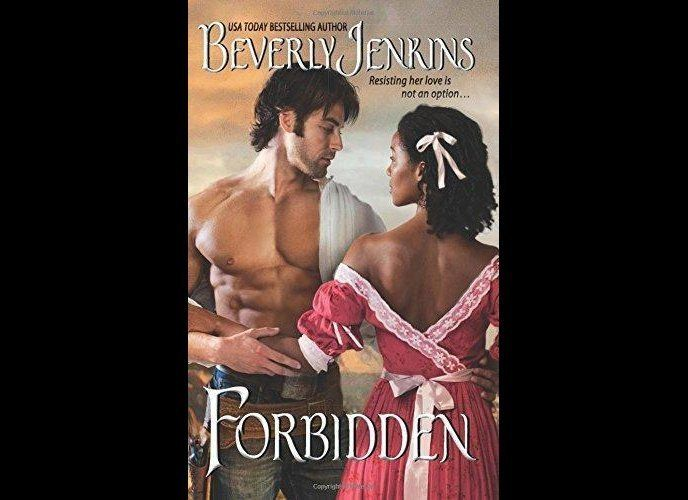 """For readers who enjoy love stories with steamy interludes against historical backdrops, Jenkins' latest is not to be missed."