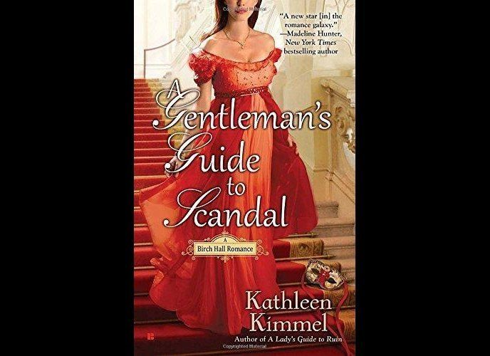 """Great fun from start to finish.""