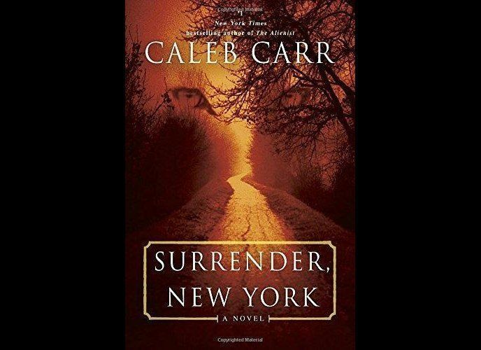 """""""Carr's many fans will find this well worth the wait."""" Carr (<em>The Legend of Broken</em>, 2012, etc.) returns with a curio"""