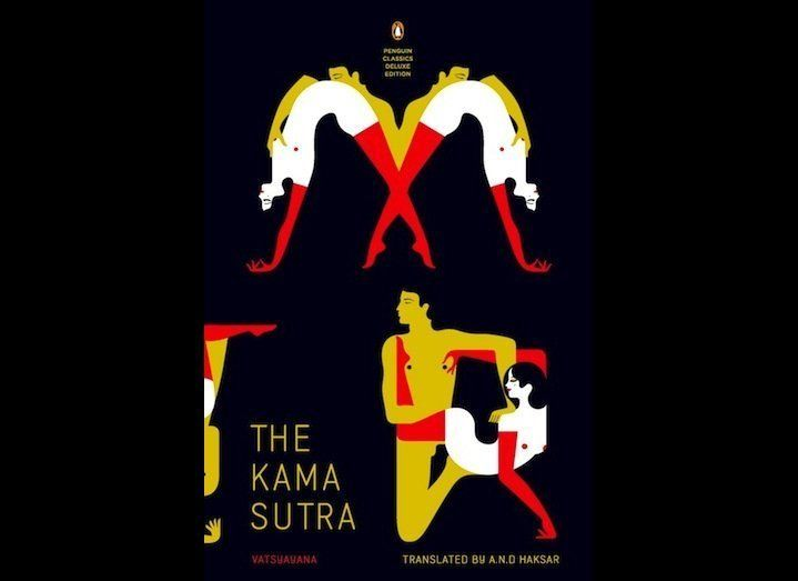 """Don't Give: <a href=""""http://www.amazon.com/Kama-Sutra-Classics-Deluxe-Penguin/dp/0143106597/flavorpill0e-20?tag=thehuffingtop"""