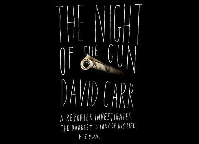 "New York Times reporter David Carr chronicled his descent into addiction in <a href=""http://books.simonandschuster.com/Night-"