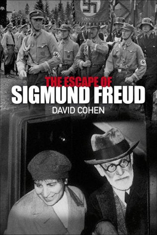 The Nazi Who Saved Sigmund Freud Huffpost