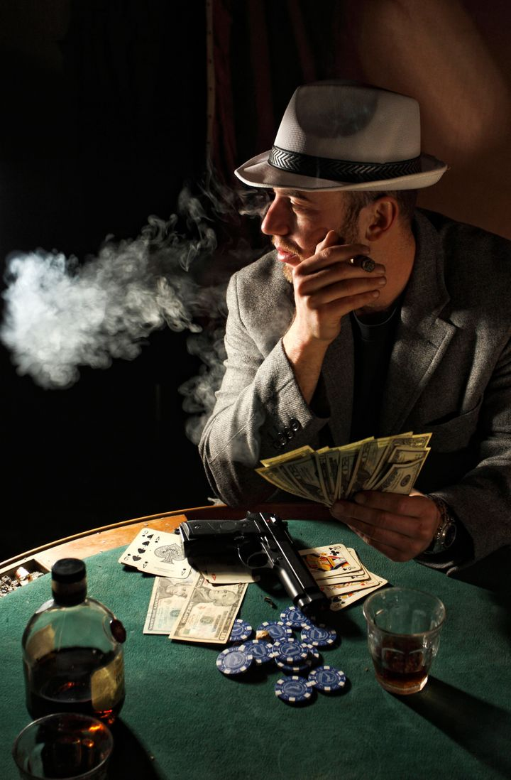 Hipster Language: How To Talk Like A 20s Gangster | HuffPost