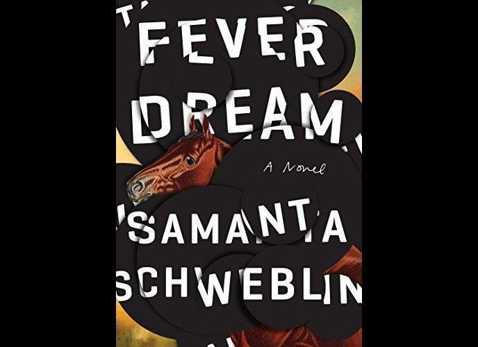 """In a literary thriller of the highest order, Schweblin teases out the underlying anxieties of being vulnerable and loving vu"