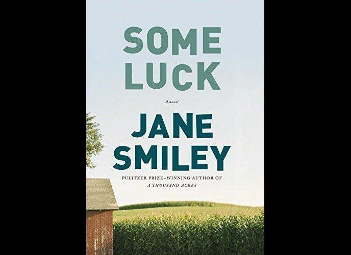"""An expansive, episodic tale showing this generally flinty author in a mellow mood: surprising, but engaging.""