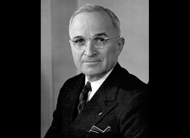 "Harry Truman's prospects for re-election in 1948 looked bleak. It didn't help that unions viewed him as the ""number one strik"