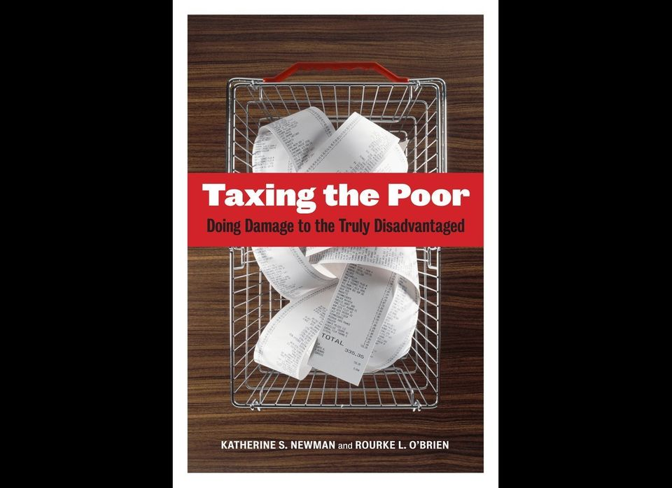 """""""This book draws attention to the deeply regressive tax system that exists in the South, and how it affects poverty related o"""