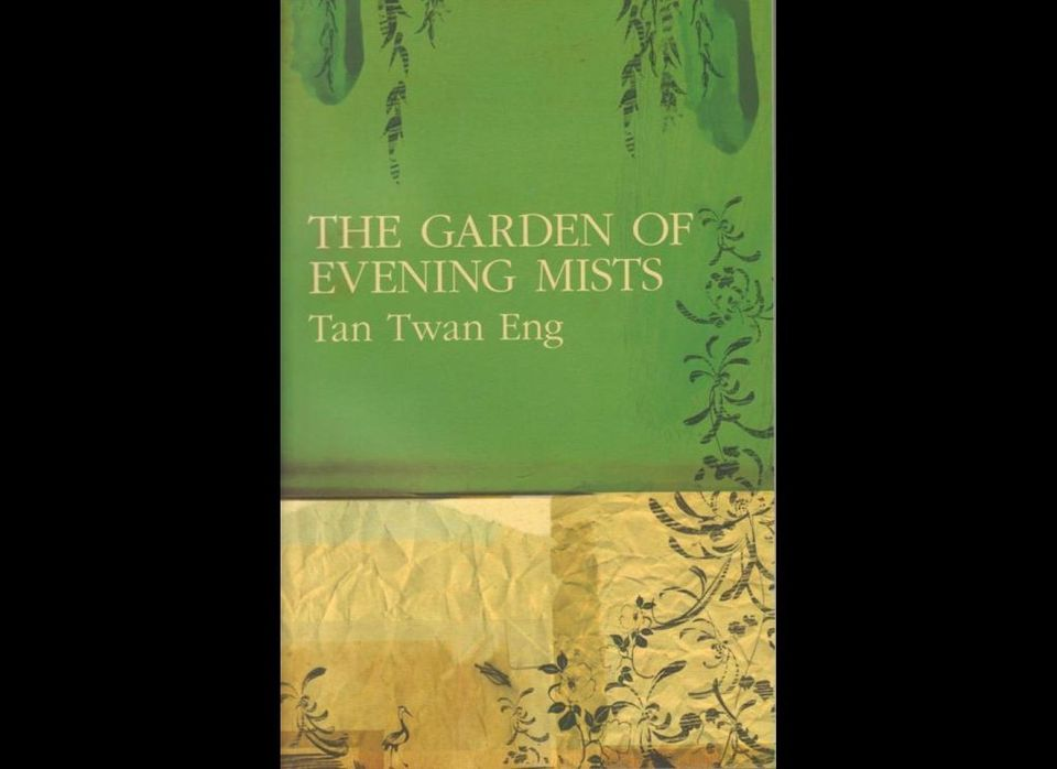 Written by Malaysian author Eng, the book focuses on Yun Ling Teoh, the survivor of a Japanese wartime camp. She becomes the