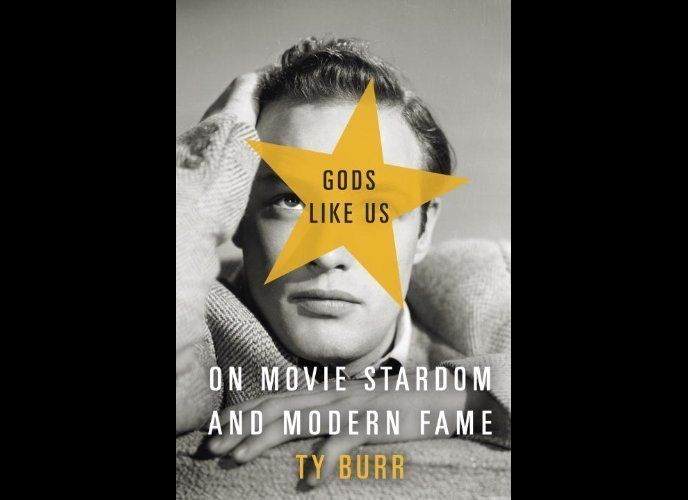 <strong><em>Gods Like Us: On Movie Stardom and Modern Fame</em></strong>