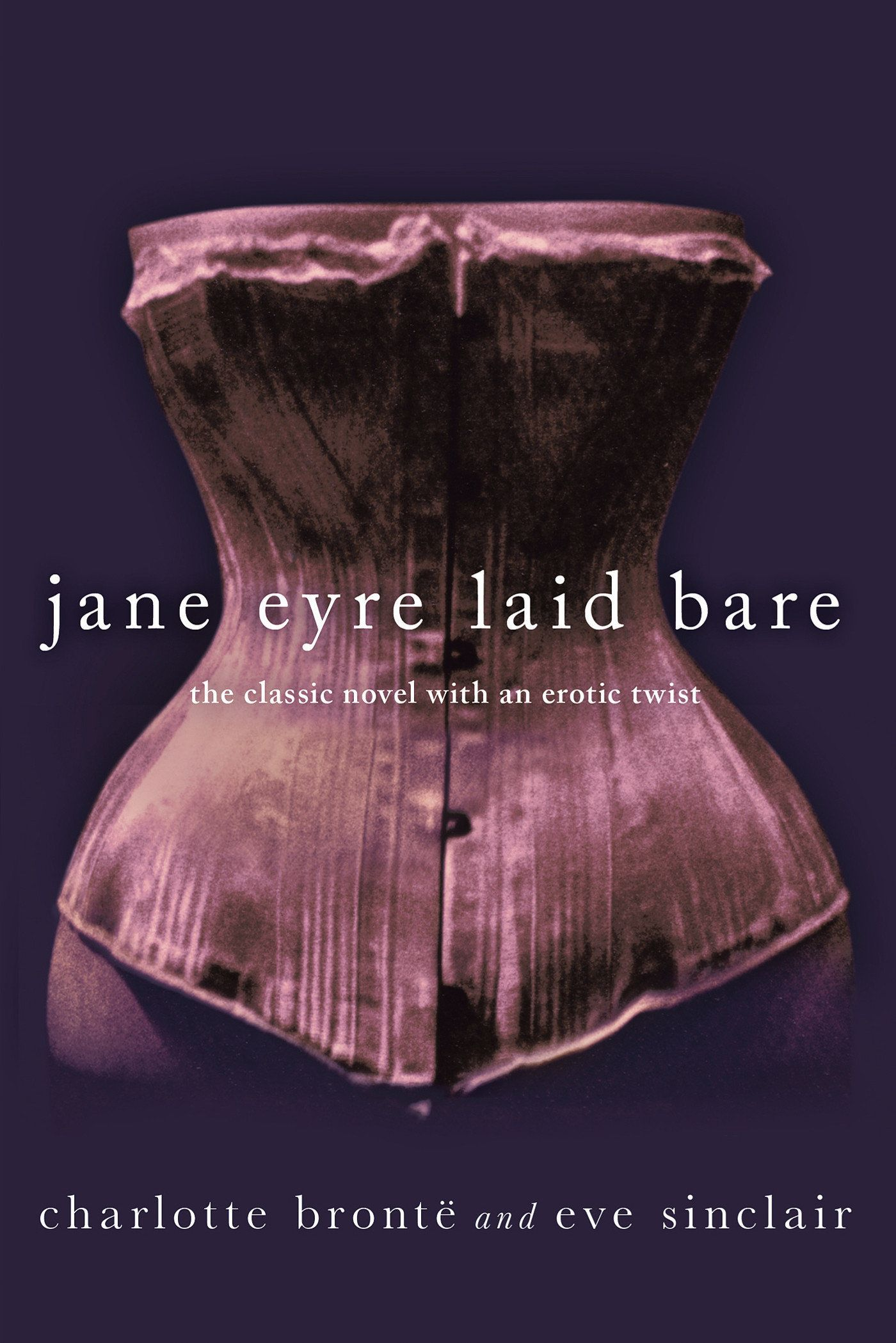 Literary erotica jane