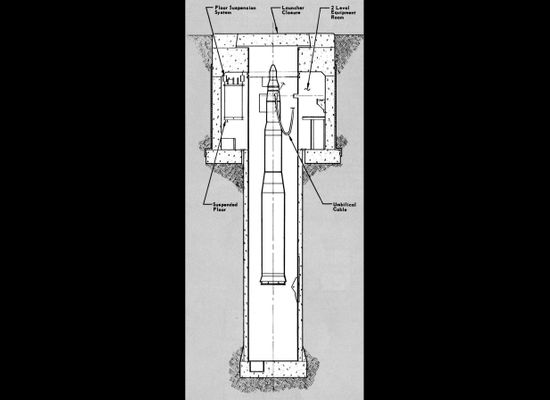 Minuteman Missiles: Hidden In The Heartland | HuffPost