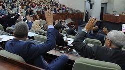 Crise à l'APN: les groupes parlementaires de la majorité refusent toute