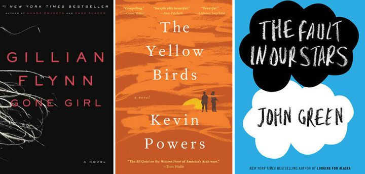Our Editors Select The Best Books Of 2012 | HuffPost