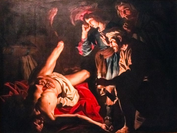 artist | title Death of Cato | description | date | medium | dimensions | institution | location Valletta | references | obje