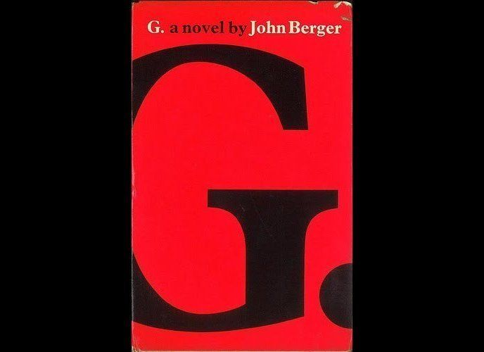 When John Berger won the prize in 1972 with <em>G</em>, he protested against capitalism in an acceptance speech that accused