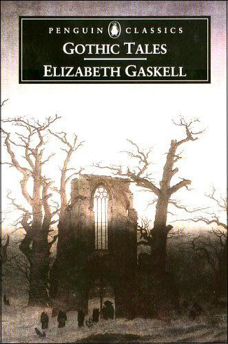 """Though perhaps best known for her novels """"North and South"""" and the delightful """"Cranford"""" (seriously- read """"Cranford""""), Elizab"""