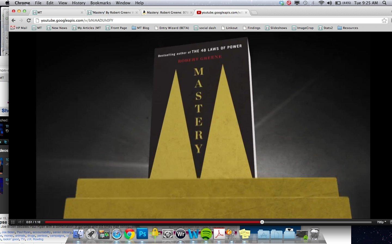 Libro Maestria Robert Greene Download