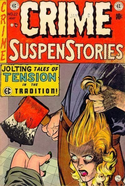 11 Most Controversial Comic Books (PHOTOS) | HuffPost