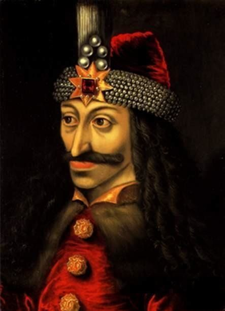 """Also known as Vlad the Impaler, this ruler of Wallachia adopted the name """"Dracula"""" to honor his father, who had been awarded"""