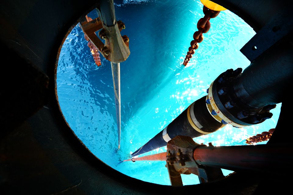 Εξορύξεις πετρελαίου στην Ελλάδα: Τεράστιο ρίσκο, αβέβαια και ασήμαντα