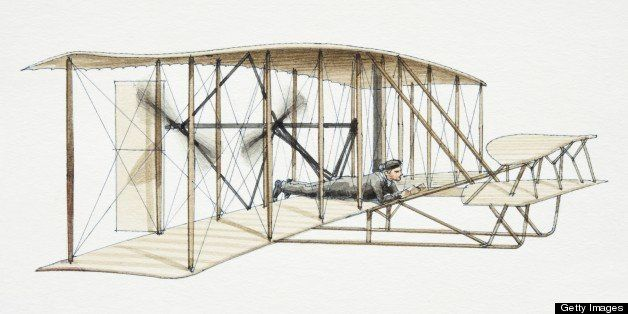 New Novel Suggests Wright Brothers Had Asperger S Syndrome Huffpost
