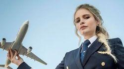 Μυστήριο με την παραίτηση- εξαφάνιση της πιο διάσημης πιλότου στην