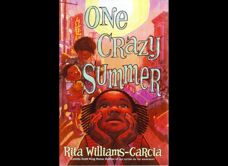 <strong>By Rita Williams-Garcia</strong>  A sharp, funny, wholly authentic narrative voice commands this story about three