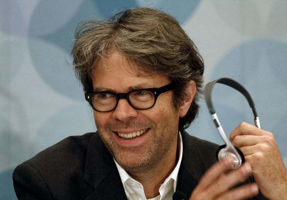 Jonathan Franzen developed an early interest in the sciences: his juvenilia includes a story about Greek mathematician Pythag