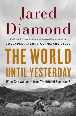 Diamond's best-known book, <em>Guns, Germs, and Steel</em>, had a profound effect on the way I think about history and why ce